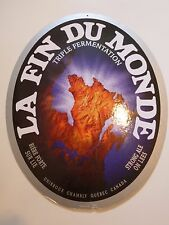 CALIFORNIA Brewery BEER Collectible STICKER ~ MOUNTAIN RAMBLER Brewery ~ Bishop