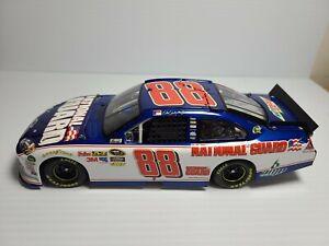 2011 Dale Earnhardt Jr #88 National Guard HMS Chevy 1:24 NASCAR Action *NO BOX*
