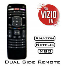 New XRT303 Remote Control w/ Qwerty Keyboard for VIZIO 3D Smart TV