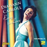 Diahann Carroll - Easy to Love [New CD] UK - Import