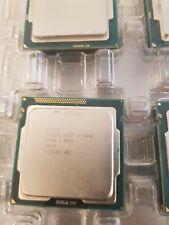 Intel Core i5-2500K - (3,3-3,7GHz Turbo) Quad-Core Unlocked