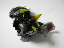 Bakugan Evolved Darkus Black Knight Percival 520G Japan IMPORT SEGA TOYS