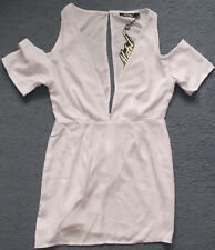 Motel Rocks Veratta Dress White BNWT Size: Small