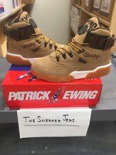 Ewing 33 Hi Shoes Winter Wheat 1 2 3 4 5 6 7 8 9 10 11 12