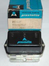Grey Marine Other Marine Prestolite Voltage Regulator P8-117 Vbo-4601F 6Volt 40A