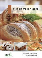 SÜßE TEILCHEN geeignet für Thermomix TM5 TM31 Rezepte Muffins Kochstudio-Engel