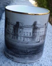 RARE 3.5 INCH CUP FROM BUCKINGHAM PALACE(FINE BONE CHINA)