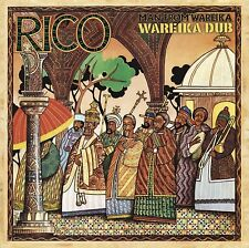 RICO RODRIGUEZ - MAN FROM WAREIKA/WAREIKA DUB  2 CD NEU