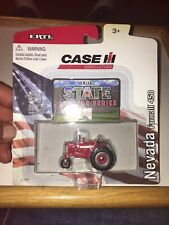 1/64th Scale Farmall 450 Nevada State Tractor Series #44 Die-Cast