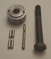 LS1 LS2 LS3 LS6 LSX Crank Pin Damper Tool Drill Kit LQ4 LQ9 L92