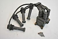 Ford Fiesta MK7 2011 - 2017 Ignition Coil Pack & Leads - CM5G-12029-FA