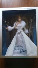 2003 Holiday Visions Barbie - Special Edition Doll by Mattel - Nrfb