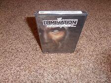 ELIMINATION CHAMBER 2010 wwe dvd BRAND NEW FACTORY SEALED wrestling