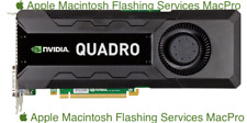 Nvidia QUADRO K5000 Flashing  Apple Macintosh Compatible Services READ!!!!!!!!!