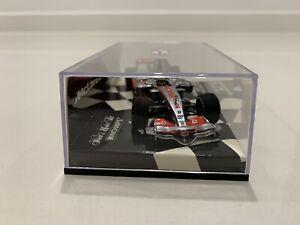 Minichamps Lewis Hamilton 1st Win