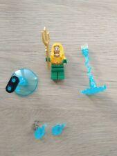 Minifigura LEGO DC Super Heroes Aquaman (set 76116)
