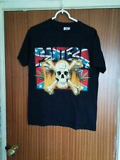 Pantera vintage t-shirt Cowboys from Hell metal 420 Anselmo Dimebag medium