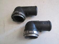 Coppia raccordi radiatore acqua Fiat Stilo Abarth 2.4 20V  [2545.17]