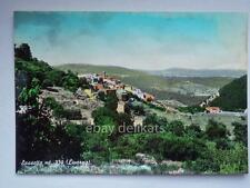 SASSETTA Livorno vecchia cartolina