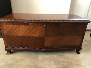 Lane Cedar Hope Chest Furniture