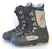 Burton Progression Snowboard Boots - Size 8 / Mondo 26 Used