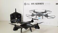 HOLY STONE HS110d DRONE  con telecemera 1080p  QUADRICOTTERO