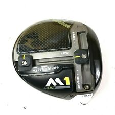 2017 Taylormade M1 440 10.5° Driver Head Only Right Handed Excellent Condition