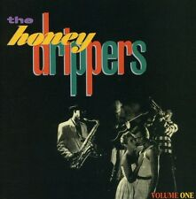 The Honeydrippers, Robert Plant - Honeydrippers 1 [New CD] Bonus Tracks, Rmst