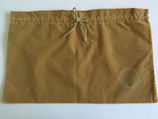 Travel Shoe Bag Cover Fabric Drawstring Lingerie Storage Closet Dust Organizer