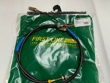 Handbrake Cable for Rover SD1 2000-3500 1976-1986 1925mm LEFT / RIGHT