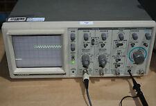 GOLDSTAR Oscilloscope OS-9020P 20MHZ