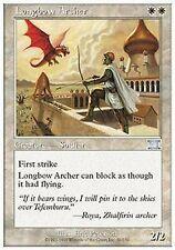 *MRM* FRENCH Archer à l'arc long - Longbow Archer MTG 6th edition