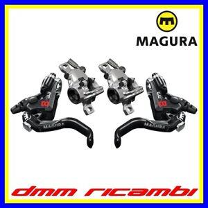 Magura HS33 Cerchio Freno Goodridge Mountain Bike Freno a Disco Kit Tubo