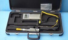 Vaisala HMI41 Humidity & Temperature Indicator HMP41/45, Omega Temp probe