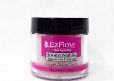 Ezflow Nail Glitter Acrylic Powder Assorted Colors Variety 42161-59080 .75oz/21g