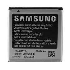 Batteria Originale  EB535151VU SAMSUNG Galaxy S Advance GT I9070 NUOVA BULK 1500