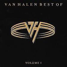 Van Halen als Best Of-Edition vom Warner Bros. - 's Musik-CD