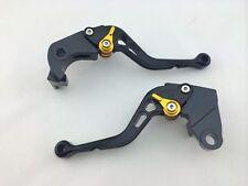 Brems Kupplungshebel Kawasaki zx6r/636 2007-2017 zx10r 2006-2015 cnc brake lever