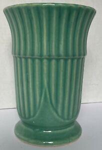 Green Deco Vase USA
