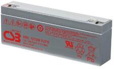 Batteria al piombo HRL1210W CSB