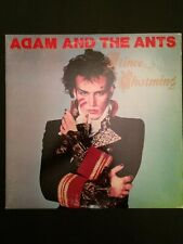 """Adam And The Ants """"Prince Charming"""" 1981 Epic/CBS Records ARE 37615 EX/VG+"""
