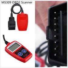 Car Code Reader Data Tester MS309 OBD2 OBDII EOBD Scanner Scan Diagnostic Tools