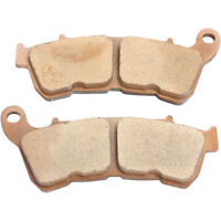 FA424HH EBC Sintered HH Front Brake Pads 1998-2000 Buell S3 Thunderbolt