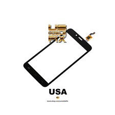 USA New Touch Screen Digitizer Glass For BLU Studio Neo 5.0 N010 N010L Black