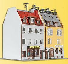 kibri 37163 Piste N Maisons de ville 1900, 2 Pièces #neuf emballage d'origine#