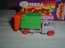 Lone Star mokes no 9 refuser camion 1/118 mint & boxed Nice voir les photos