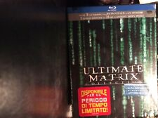 Ultimate Matrix Collection Blu Ray Box 7 Disc IN SEAL