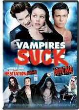 Vampires Suck bite Me EXTENDED EDITION DVD Movie New (HMVDVD-1014 / HMV-119)