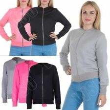 Abrigos y chaquetas de mujer de color principal negro talla S