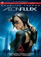 Aeon Flux (Special Collector's Edition) - Dvd, Widescreen, Charlize Theron